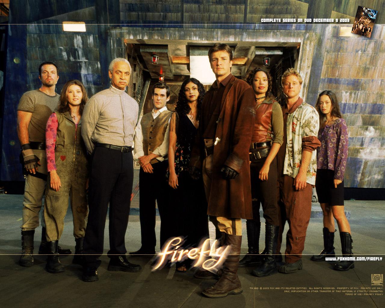 """Résultat de recherche d'images pour """"serie tv firefly"""""""